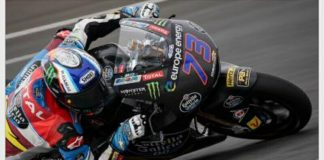 Tes Moto2 dan Moto3 di Jerez Hari Ketiga