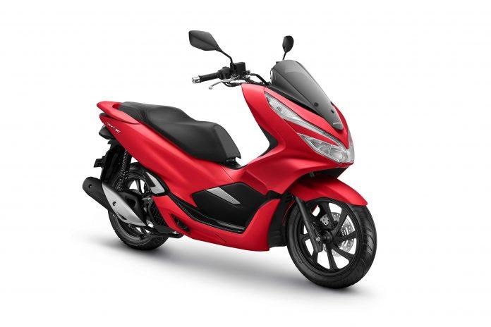 Harga Aksesori New Honda PCX