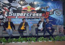 Kratingdaeng Supercrosser