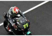 Tes Moto2 Moto3 di Valencia Hari Pertama