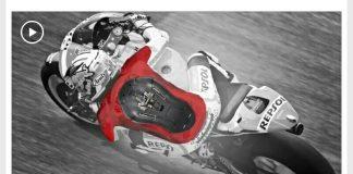 Pembalap MotoGP 2018 Harus Memakai Airbag