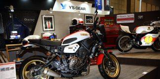 Yamaha XSR700 dan MT-07