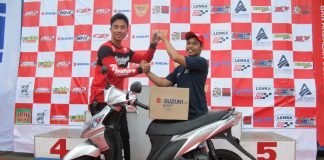 Indoclub Championship 2018