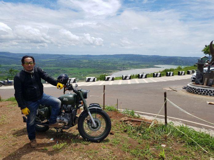 Ciletuh Classic Ride