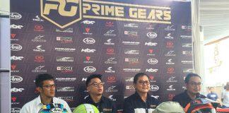outlet Prime Gears Bintaro