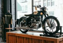 Royal Enfield Sedang Mengembangkan Motor Listrik