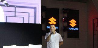 Suzuki Siapkan 11 Motor Baru