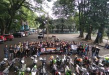 International Supermoto Ride Day