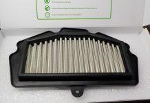 fungsi filter udara