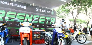Greenseta Motorestore