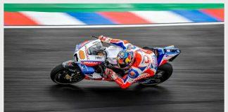 QTT MotoGP 2018 Argentina