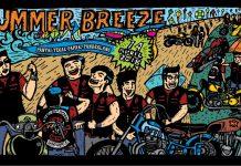 Summer Breeze BBMC Jakarta Chapter