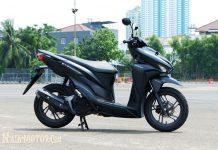 All New Honda Vario 150