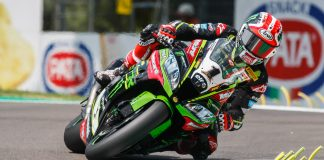 Race 2 WorldSBK 2018 Imola