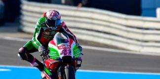 Aprilia di MotoGP 2019