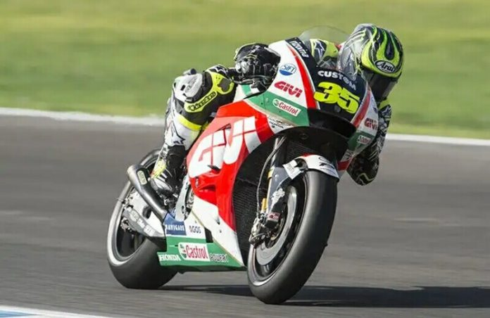 QTT MotoGP 2018 Jerez
