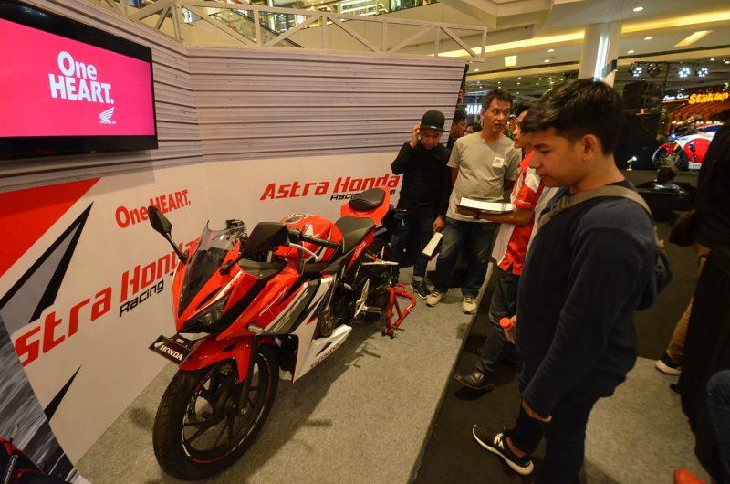 Honda Sport Motoshow 2018 Ramaikan Wilayah Serpong