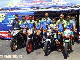 Mayong Racing Team