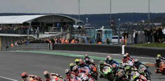 MotoGP 2019 Sachsenring Terancam Batal