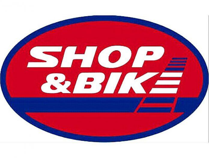Promo di Shop & Bike