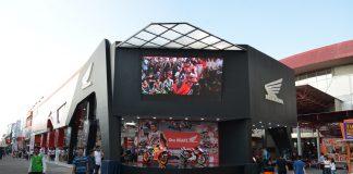 Wahana Hadir di Jakarta Fair Kemayoran 2018