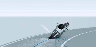 Teknologi Bosch akan Membuat Motor Tetap Stabil