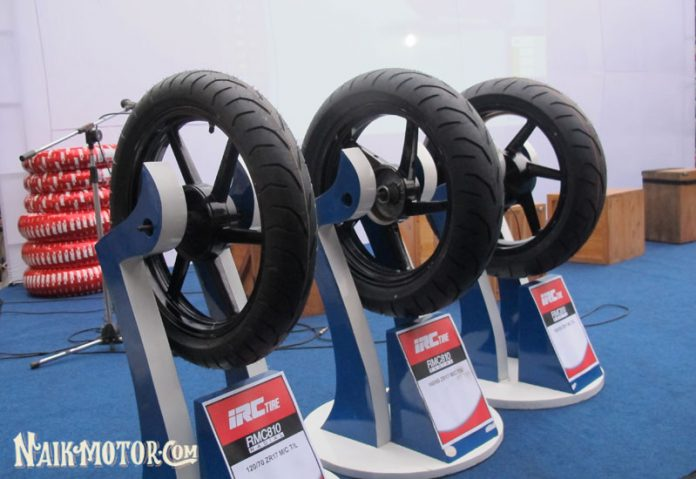 Radial RMC810 ZR Rating