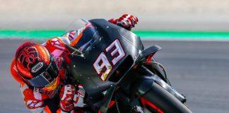 Tes MotoGP Catalunya