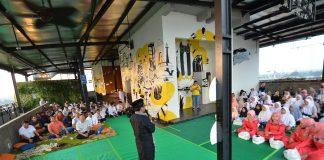 Wahana Artha Group Berbagi