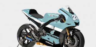 Petronas SIC Yamaha