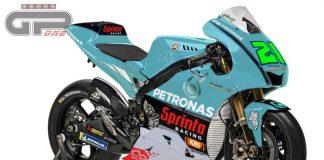 Petronas SIC Resmi Menjadi Tim Satelit Yamaha