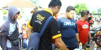 Diton Premium Demo Pengecatan di Semarang