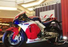 Honda Sport Motoshow BSD