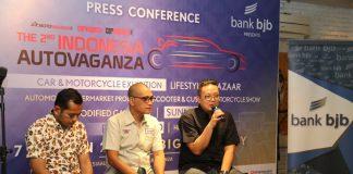 Indonesia Autovaganza 2018