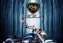 Kaisar Ruby Wolf 250