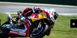 Honda WorldSBK Bakal Merekrut Pembalap Top
