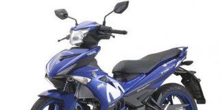 Yamaha MX-King Malaysia