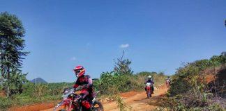 Apa Saja Perbedaan Motocross, Enduro dan Dual Purpose?