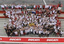 World Ducati Week 2018 Memecahkan Banyak Rekor
