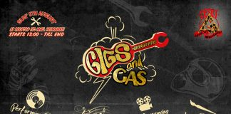 Gigs and Gas