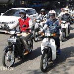 Riding Gembira Ngangon Bebek