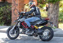Ducati Hypermotard Masih Berlanjut