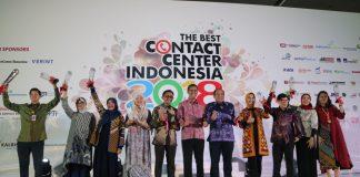 Best Contact Center Indonesia 2018 Diraih AHM