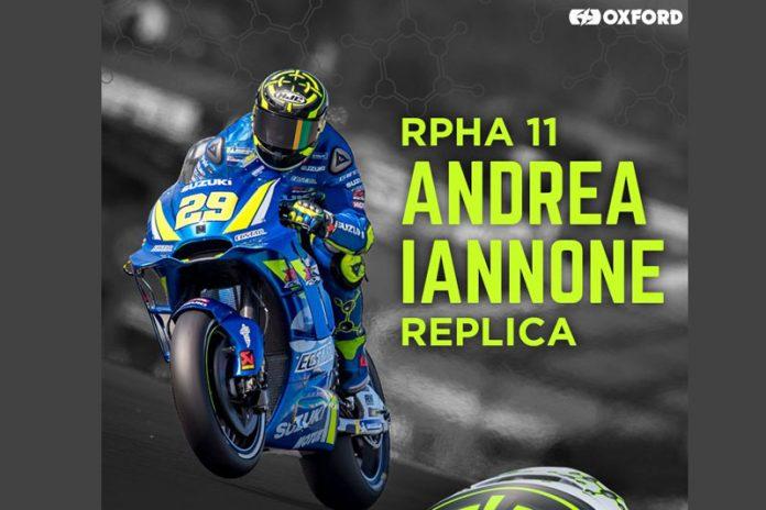Andrea Iannone