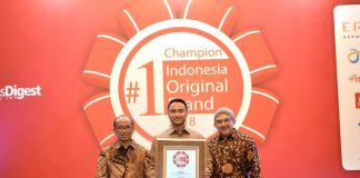 Indonesia Original Brand