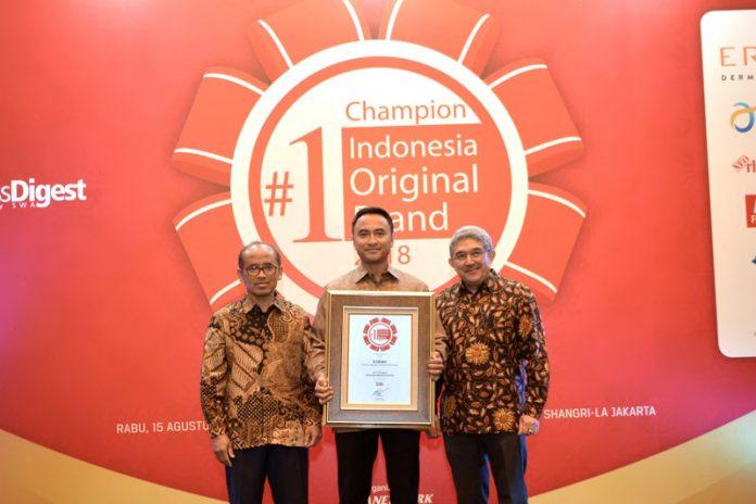 Indonesia Original Brand