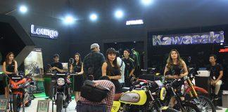 Promo Kawasaki