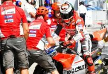 Lorenzo Memecahkan Rekor MotoGP di Tes Aragon