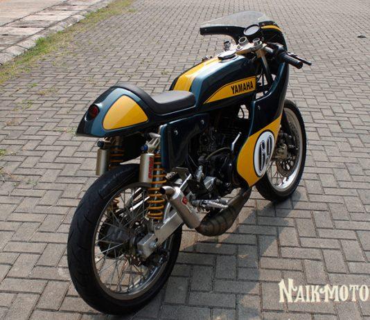 Yamaha RX-King
