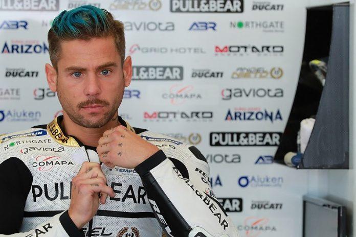 Bautista Pindah ke Ducati WorldSBK